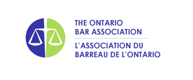The Ontario Bar Association